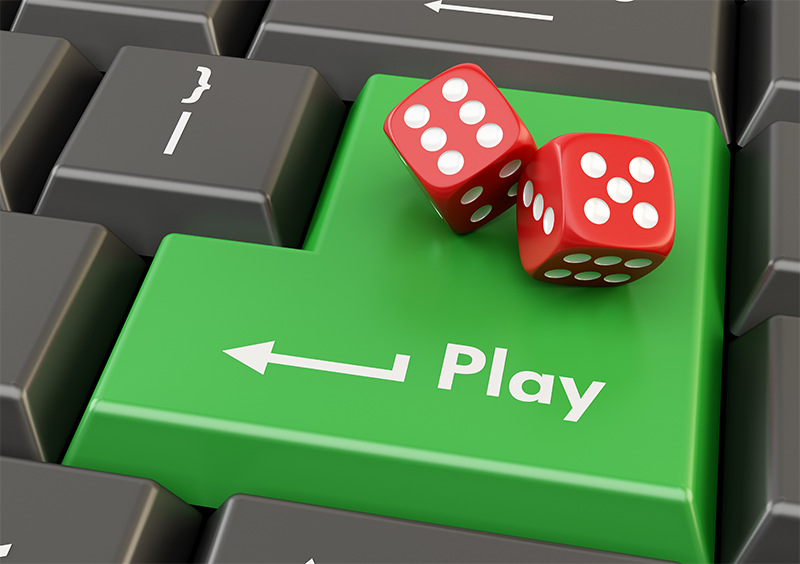 Odds In Online Sports Betting & Casino Games - Gambling