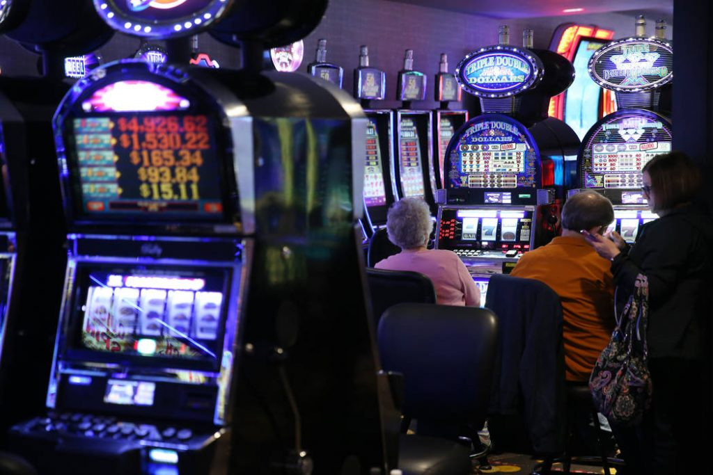 The Dark Side Of Casino Gambling - Gambling