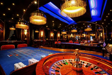 Ideal Online Casino Deals Around - At Slots Play Casinos