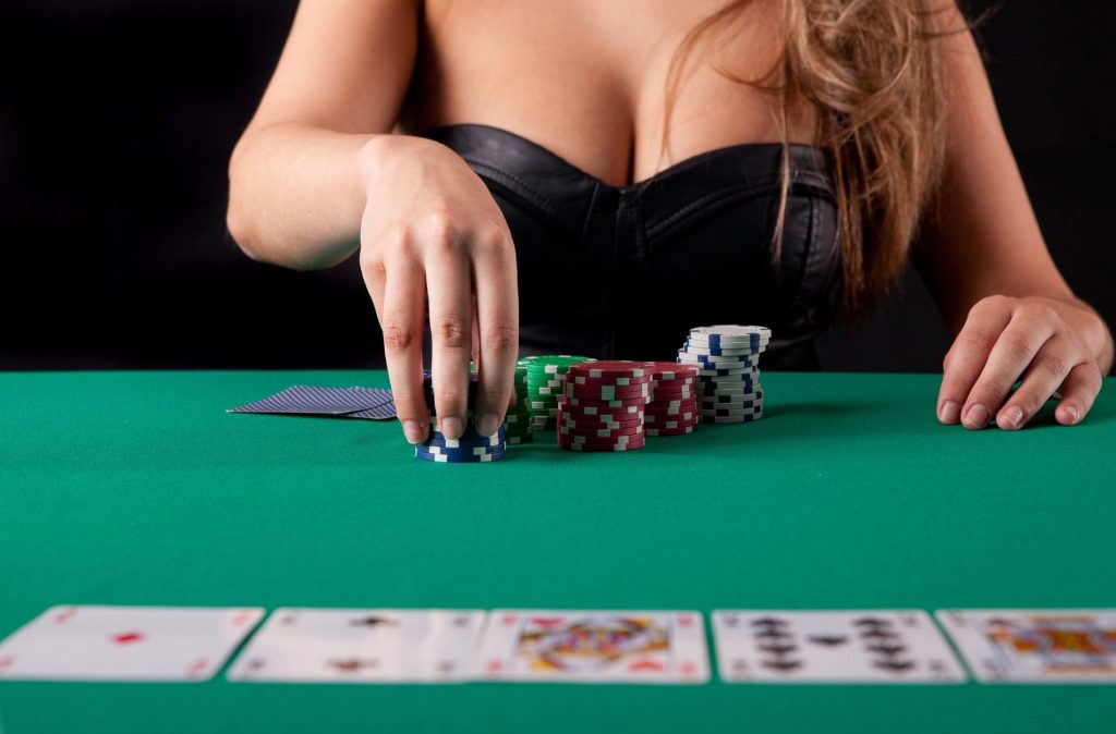 That Else Desires To Know The Enigma Behind Casino Poker?