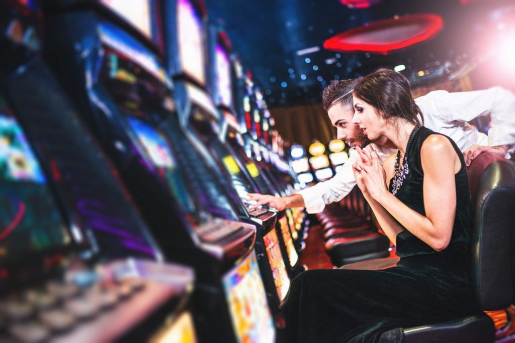Everything you must know about gambling online