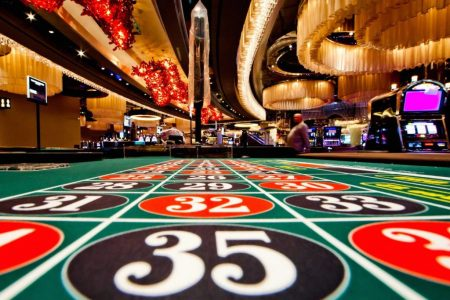 The Leading Inquiry You Need To Request Casino Poker