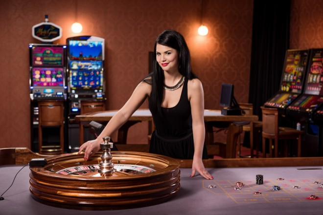 Free Online Caribbean Stud Poker