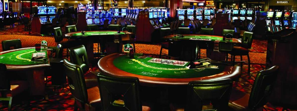 500 Paulson National Poker Series Poker Chips Review