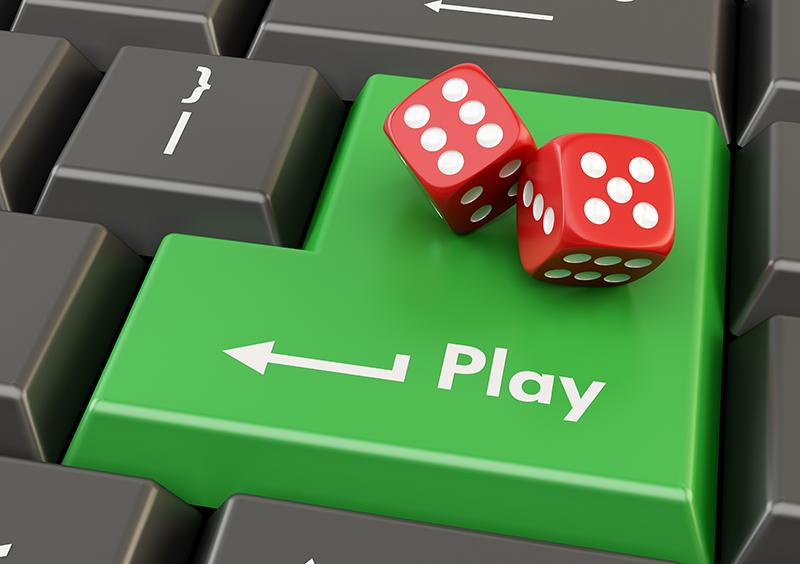 Odds In Online Sports Betting & Casino Games - Gambling