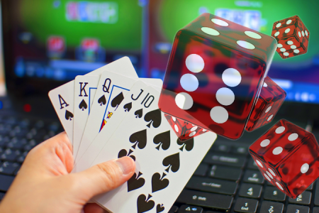 Get 100% Avail And New Member Bonus The Best Online Gambling Experience