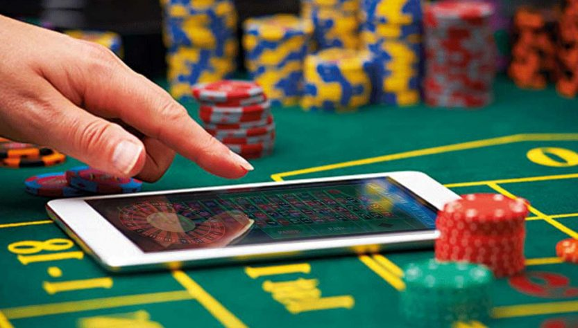 Strategies For Locating The Time To Play Slots - Gaming