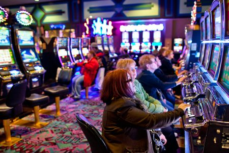 Gambling Addiction - Recovery Lighthouse