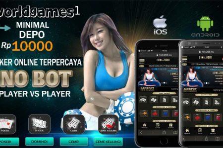 Online Slots & Free Spins