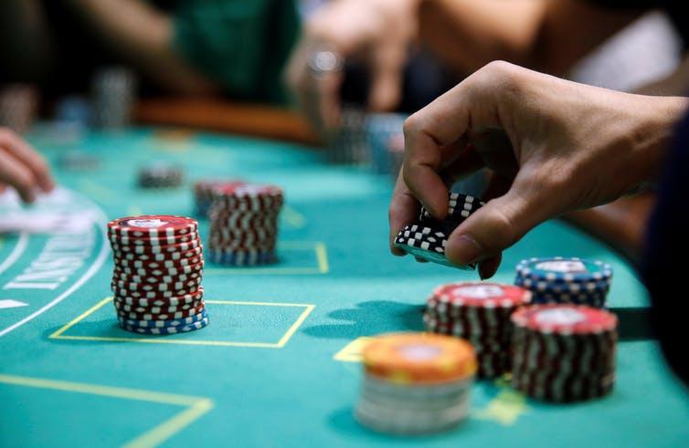 Play Blackjack For Real Money