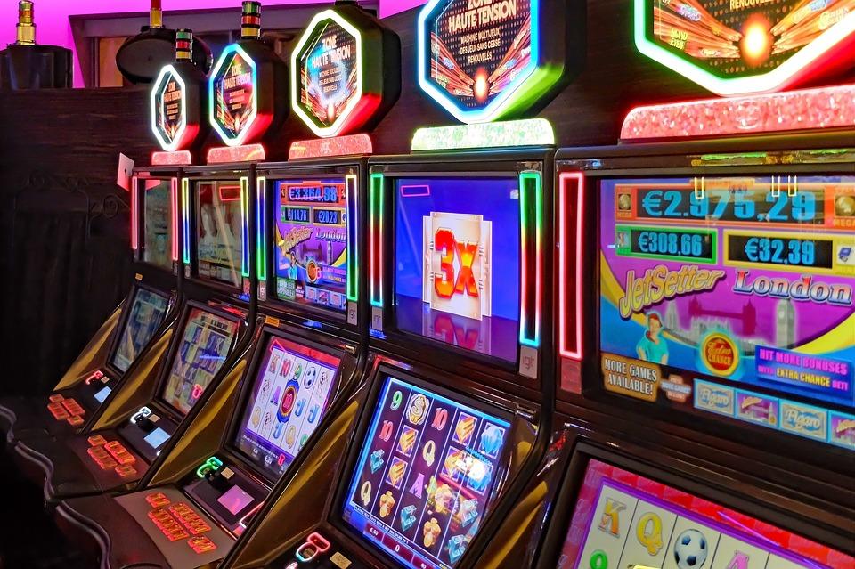 UK Casinos Gambling Top Online Casinos 2020