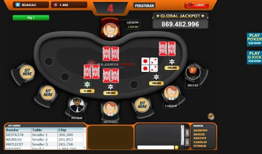 Three Easy Steps To A Winning Online Poker Strategy
