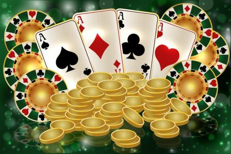 How to Take The Headache Out Of Online Casino