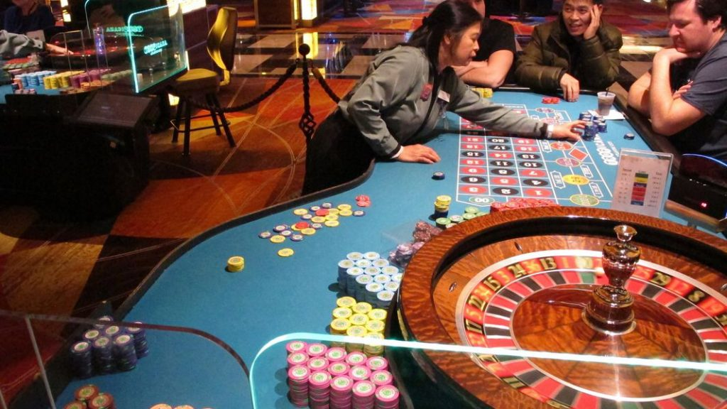 Online Gambling Is The Worst Enemy