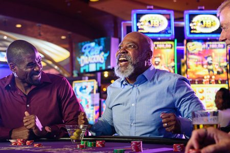 How To Casino Persuasively In Straightforward Actions