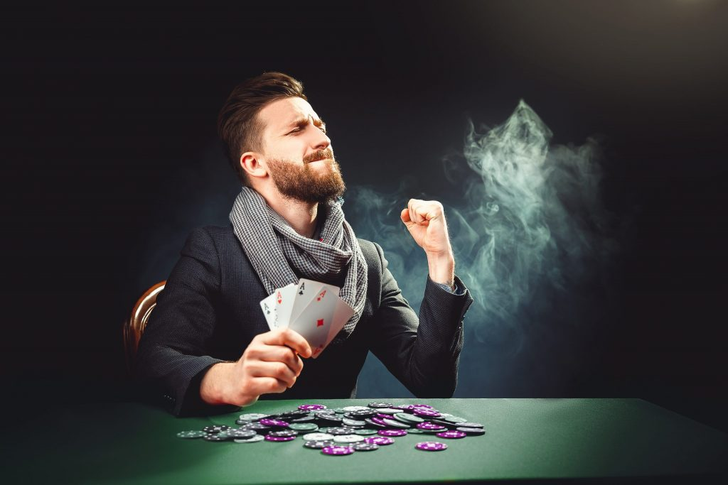 Lawful Guidelines Of Online Casino