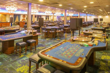 Leading Ways To Get An Utilized Online Casino