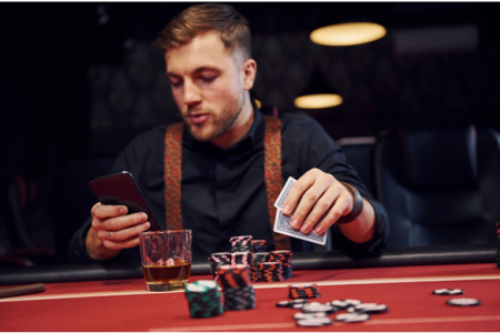 How many unsuccessful hands of poker should you sit through before cutting your losses?