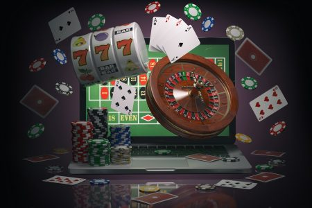 The Hollistic Aproach To Casino
