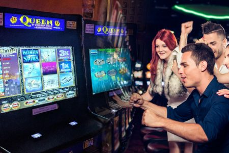 Five Tips That Can Change The best way You Gambling