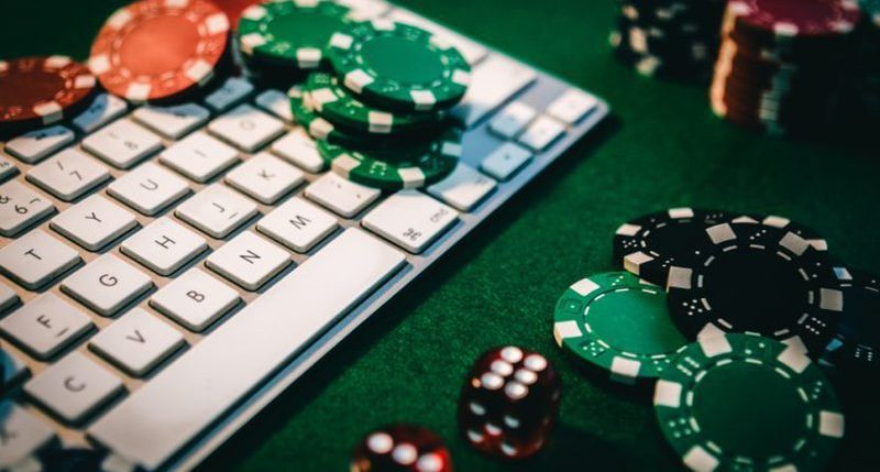 Pump Up Your Sales With These Outstanding Online Casino Tactics
