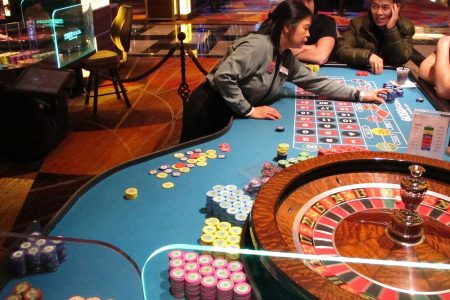 Gambling And Other Merchandise