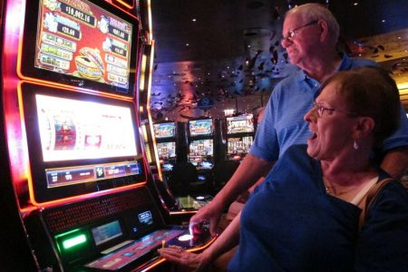 Nine Simple Ways To Gambling Without Even Fascinated by It