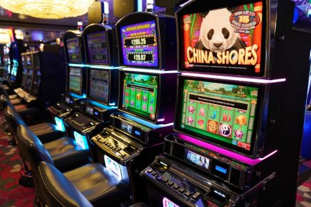 The Ugly Reality About Casino