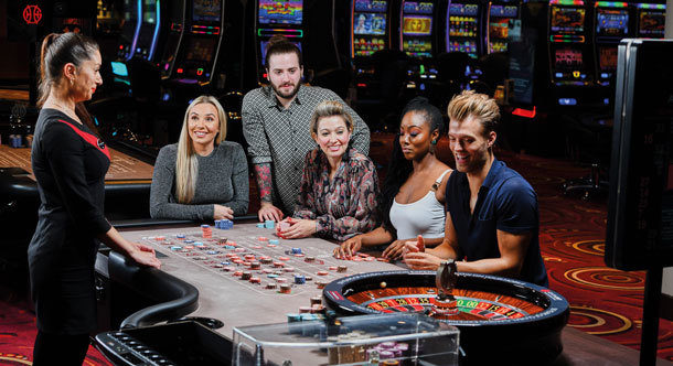 Your Online Casino Growing WithOut Burning The Midnight Oil