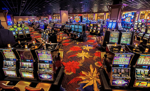 Ought To Fixing Online Casino Take 8 Steps?